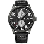 WATCH ANALOG MENS HUGO BOSS 1513086