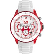 MONTRE ANALOGIQUE MENS GLACE CH.WRD.BB.S.13 ICE WATCH