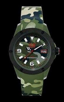 MONTRE ANALOGIQUE MENS GLACE DE L\'IA.KA.XL.R.11 Ice watch