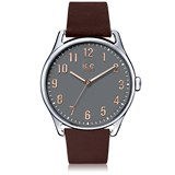 MONTRE ANALOGIQUE MENS GLACE IC13046 Ice watch
