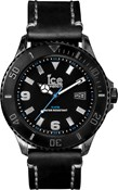 WATCH ANALOG MENS ICE VT.BK.B.L.13 ICE WATCH