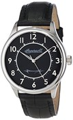 WATCH ANALOG MENS INGERSOLL INJA001SLBK