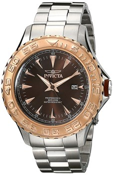 WATCH ANALOG MENS INVICTA 17561
