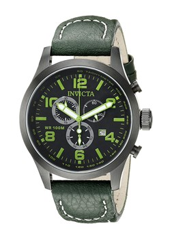 WATCH ANALOG MENS INVICTA 18497