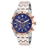 WATCH ANALOG MENS INVICTA 19204