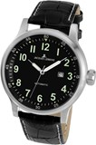 WATCH ANALOG MENS JACQUES LEMANS 1-1723G