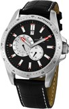 WATCH ANALOG MENS JACQUES LEMANS 1-1775A