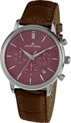 MONTRE ANALOGIQUE MENS JACQUES LEMANS 1-209E
