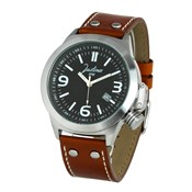 WATCH ANALOG MAN JUSTIN 11001 Justina