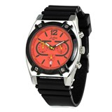WATCH ANALOG MAN JUSTIN 11004 Justina
