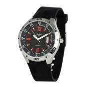 WATCH ANALOG MAN JUSTIN 11877R Justina