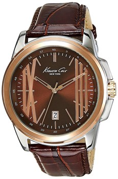 WATCH ANALOG MENS KENNETH COLE IKC8096