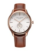 WATCH ANALOG MENS LARS LARSEN 122RBBL