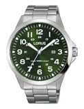 WATCH ANALOG MENS LORUS RH927GX9