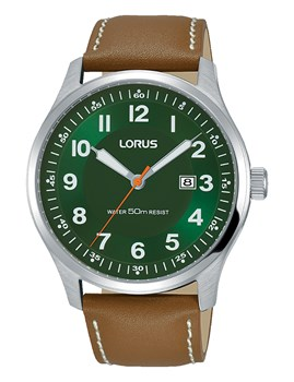 WATCH ANALOG MENS LORUS RH945HX9