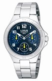 WATCH ANALOG MENS LORUS RP653BX9