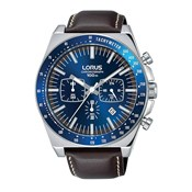 WATCH ANALOG MENS LORUS RT357GX9