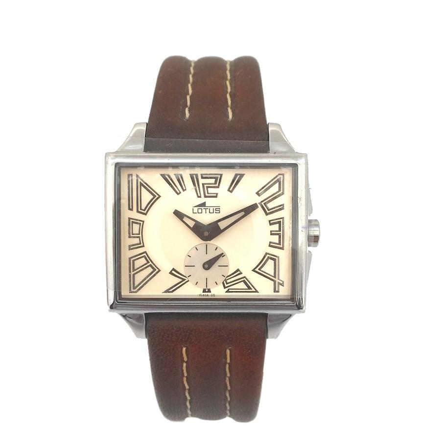 7db7a608beb7 Relojes lotus hombre - precio en tiendas de 44€ a 249€ - LaTOP.es
