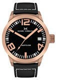 WATCH ANALOG MENS MARC COBLEN MC45R1
