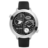 WATCH ANALOG MENS MARC ECKO E12522G1