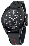 WATCH ANALOG MENS MASERATI R8871612004