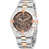 WATCH ANALOG MENS MASERATI R8873611002