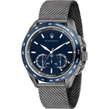 WATCH ANALOG MENS MASERATI R8873612009