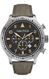 WATCH ANALOG MENS NAUTICA A17633G