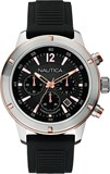 WATCH ANALOG MENS NAUTICA A17654G