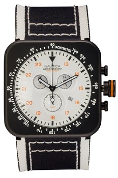 WATCH ANALOG MENS NAUTICA A21501G