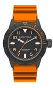 WATCH ANALOG MENS NAUTICA NAD10082G