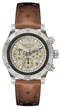 WATCH ANALOG MENS NAUTICA NAD16545G