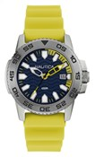 WATCH ANALOG MENS NAUTICA NAI12530G