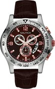 WATCH ANALOG MENS NAUTICA NAI19503G