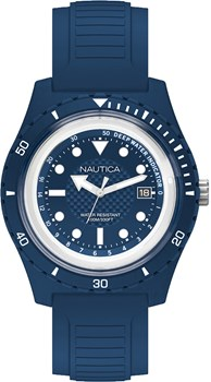 WATCH ANALOG MENS NAUTICA NAPIBZ005