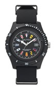 WATCH ANALOG MENS NAUTICA NAPSRF001