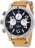 WATCH ANALOG MENS NIXON A3631602