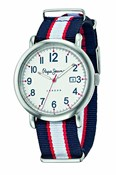 WATCH ANALOG MENS PEPE JEANS R2351105015