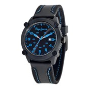 WATCH ANALOG MENS PEPE JEANS R2351108004
