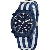 WATCH ANALOG MENS PEPE JEANS R2351108006