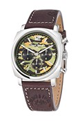WATCH ANALOG MENS PEPE JEANS R2351111001