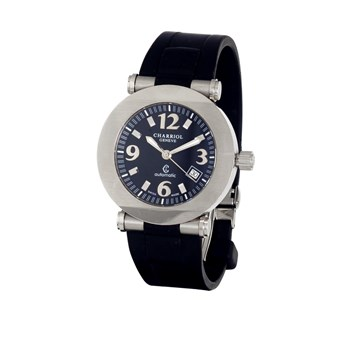 WATCH ANALOG MENS PHILIPPE CHARRIOL CCRA42
