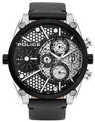 RELOJ ANALOGICO DE HOMBRE POLICE PL15381JSTB04A PL15381JSTB4A