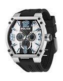 MONTRE ANALOGIQUE HOMME POLICE R1451205002
