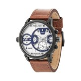 MONTRE ANALOGIQUE HOMME POLICE R1451278002
