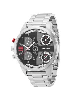 MONTRE ANALOGIQUE HOMME POLICE R1453240001