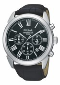 WATCH ANALOG MAN PRESS PT3019X1 Pulsar