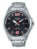 WATCH ANALOG MAN PRESS PX3131X1 Pulsar