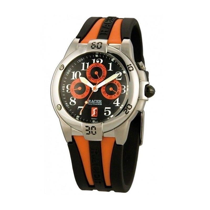 Reloj analogico de hombre racer p05793
