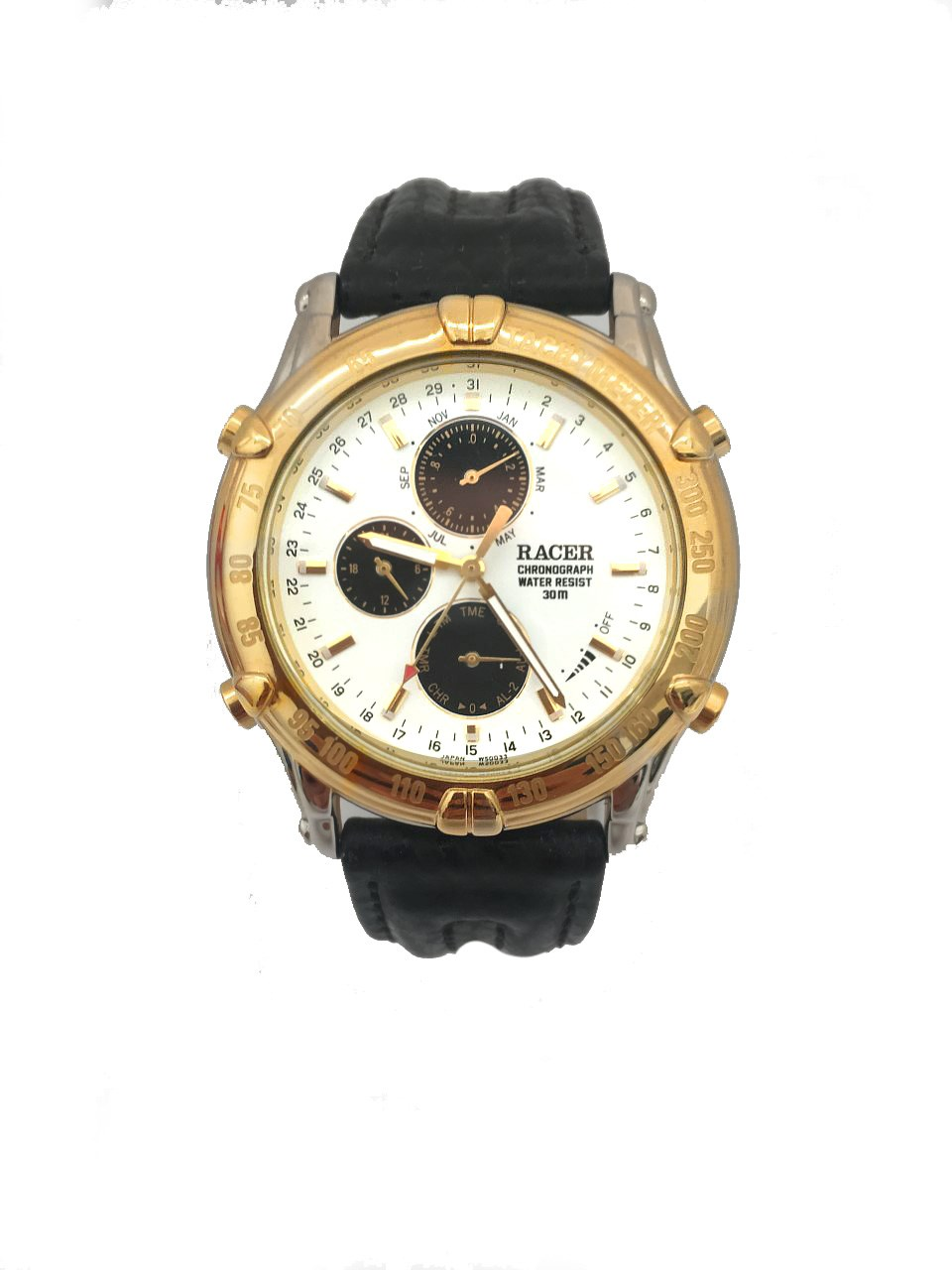 Reloj analogico de hombre racer w50033